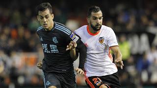 مشاهدة مباراة فالنسيا وريال سوسيداد بث مباشر 24/9/2017 في الدوري الإسباني
