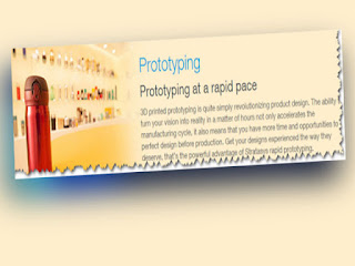 Whats Is Rapid Prototyping