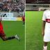 Após testes, atacante campeão da Taça das Favelas assina com Inter
