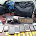 Salvador: PM prende quadrilha por roubos em pontos de ônibus