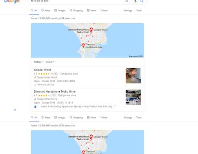 Mengenal Google Bisnisku, Fitur Penting Untuk Usaha Anda
