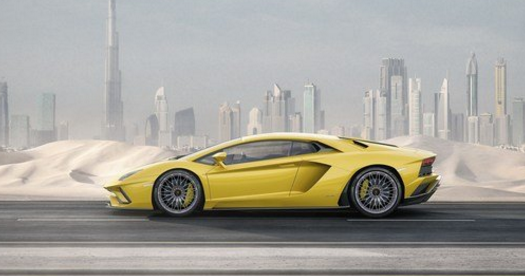 2018 Lamborghini Aventador S Price, Reviews, Change, Engine Power, Release Date, Concept Interior, Exterior