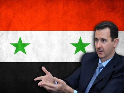 """Άσαντ: """"Η κατάληψη του Χαλεπιού θα οδηγήσει τους """"τρομοκράτες"""" πίσω στην Τουρκία"""""""