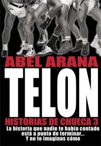 Telon – Abel Arana