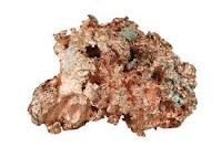 Copper of balochistan
