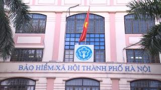 BHXH Hà Nội