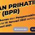 Permohonan Online Dan Kemaskini Bantuan Prihatin Rakyat BPR