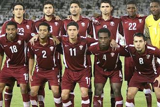 Κόπα Αμέρικα και με το Κατάρ!