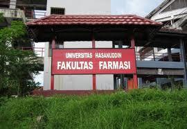 Fakultas Farmasi Unhas