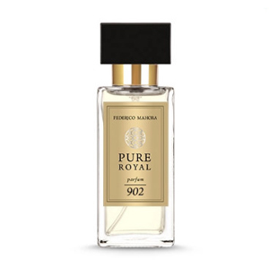 Energetic Citrus Chypre Perfume Unisex FM 902