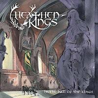 """Το single των Heathen Kings """"In The Hall of the Kings"""""""