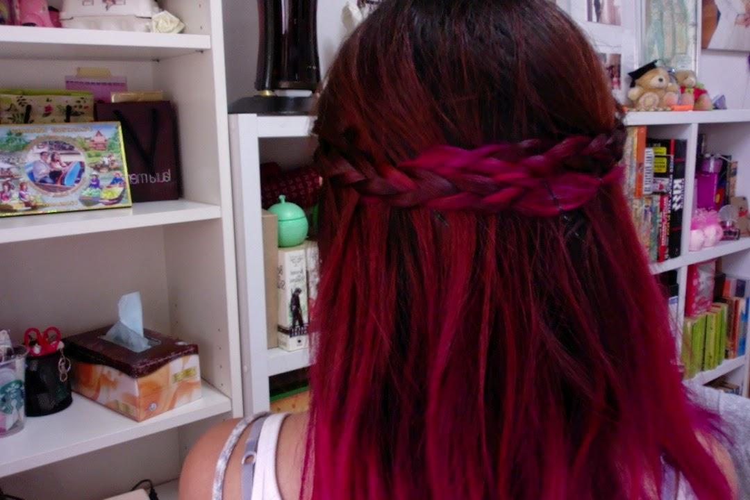 Really Light Brown Hair Dye