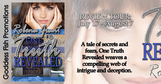 Review Tour w/Giveaway: One Truthe Revealed by Robena Grant