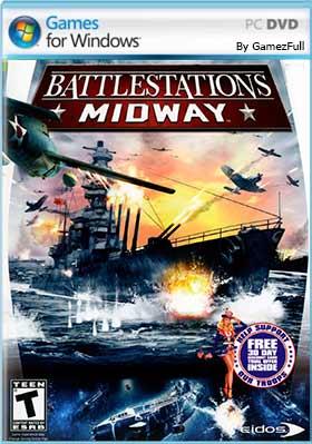 Battlestations Midway pc descargar mega y google drive