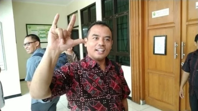Didakwa Korupsi 22 M, Bupati Purbalingga: Saya Tetap PDIP