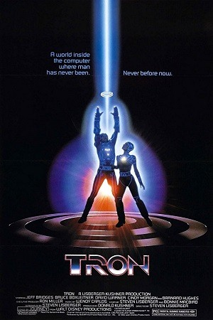 Tron - Uma Odisséia Eletrônica Torrent
