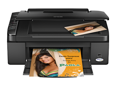 driver epson sx110 pour windows 7