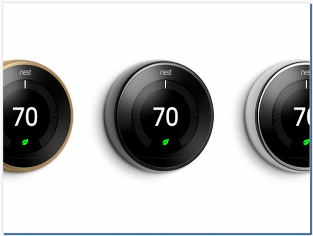 nest learning thermostat 3rd generation sale