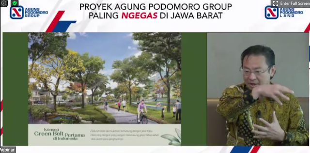 Agung Podomoro Group