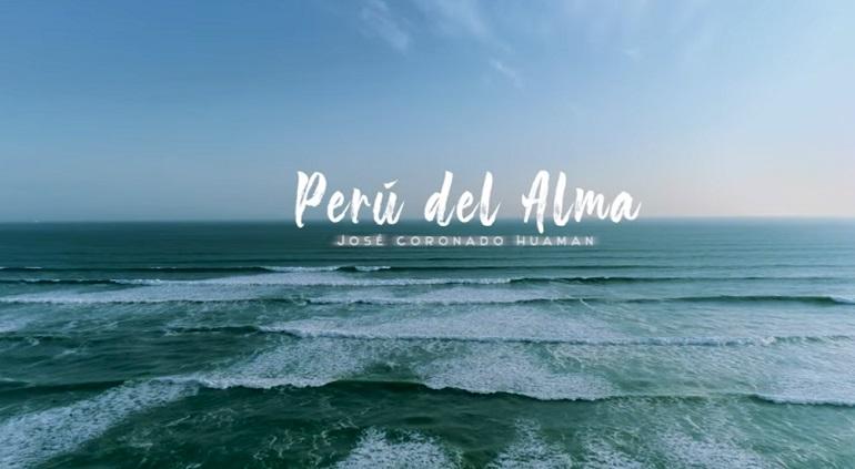Perú del Alma: el nuevo videoclip de Karla Sofia