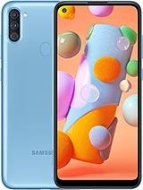 مواصفات هاتف Samsung Galaxy A11