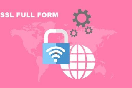 SSL क्या है? इसका Full form और यह कैसे काम करता है?