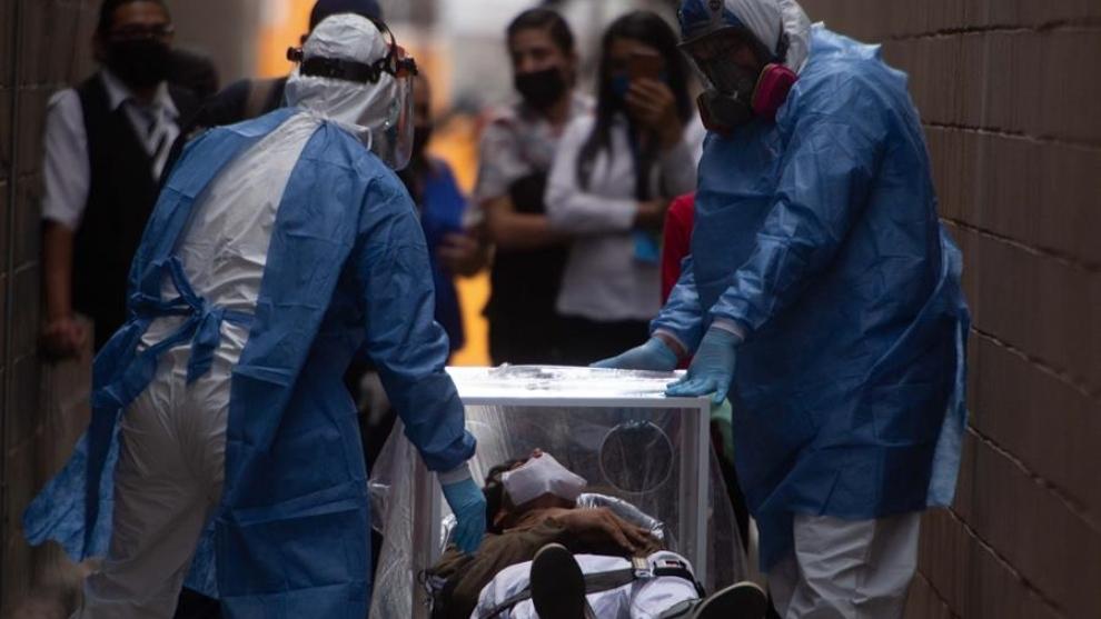 Los casos se pueden complicar hasta el punto de requerir hospitalización