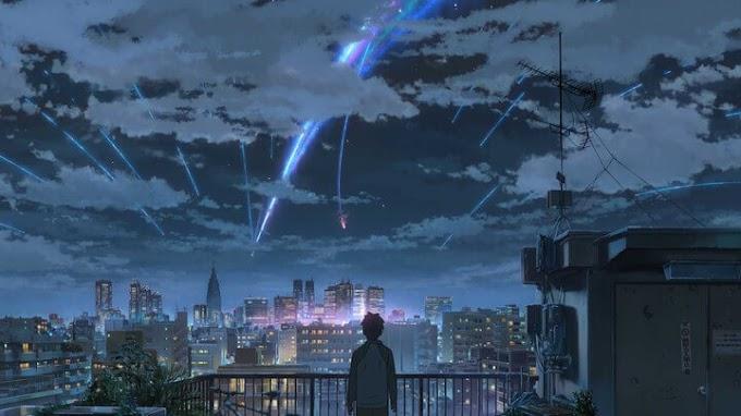 5 Daftar Anime Dengan Grafik yang Memukau Wajib Banget Kalian tonton!!