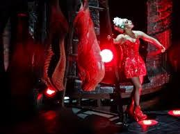 Lady GaGa Lyrics Americano www.unitedlyrics.com