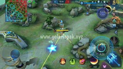script drone view mobile legend terbaru