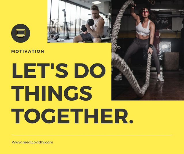Motivational quotes to get involved with physical fitness activities