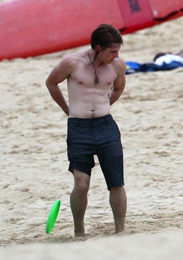 Nude Naked Pics Of Josh Hutcherson HD