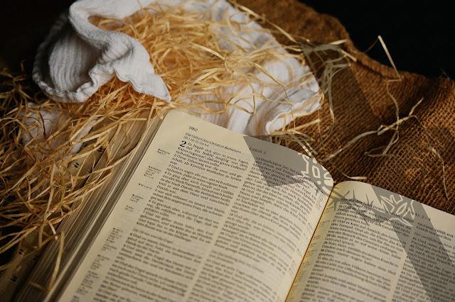 10 razões para o estudo da Bíblia