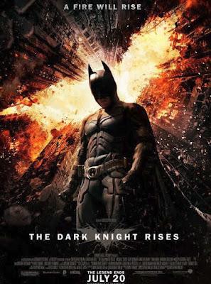 مشاهدة فيلم The Dark Knight Rises مترجم