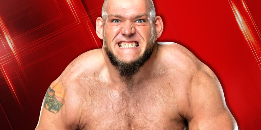 Lars Sullivan Training For His WWE Ring Return? (Videos)