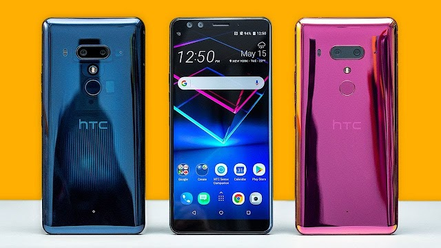 You can finally pre-order the HTC U12+ in Malaysia