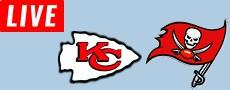 Kansas City Chiefs LIVE STREAM streaming