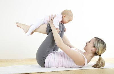 نصائح لإنقاص الوزن أثناء الرضاعة الطبيعية