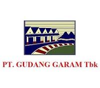 Logo PT Gudang Garam