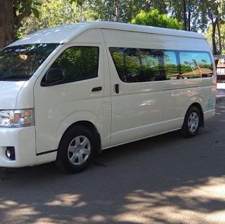 Travel Bandung Cibinong