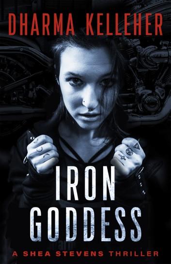 Iron Goddess