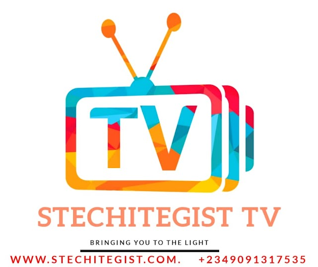 [VOTE OF THANKS] Why We Changed Our Brand Name - StechiteGist Admin