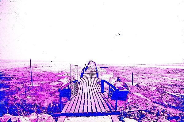 Found Slides: Minimalism 05