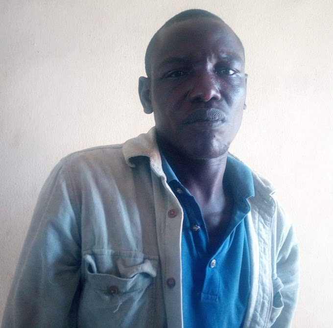 Man Jailed 2 Years For Calling Police Thieves