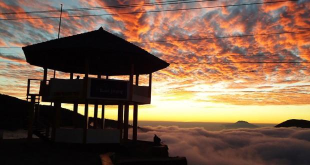 Tempat Wisata di Dieng yang Paling Menarik Tempat Wisata Terbaik Yang Ada Di Indonesia: 12 Tempat Wisata di Dieng yang Paling Menarik