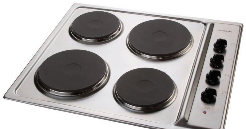 Marzua cocina el ctrica Cocina encimera electrica