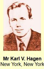 Karl Victor Hagen (from Spirit of Freedom site)