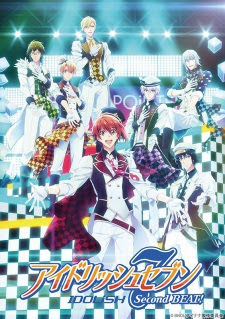IDOLiSH7: Second Beat! Opening/Ending Mp3 [Complete]