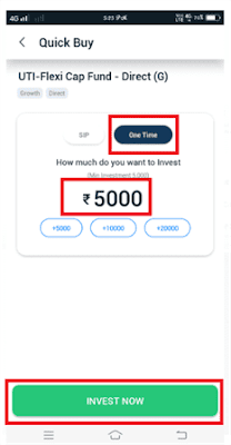 How to Buy Mutual Funds in 5paisa in Hindi - 5Paisa Se Mutual Funds Kaise Kharide