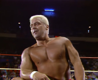 NWA Great American Bash 1988 - Greensboro Tour Review - Rugged Ronnie Garvin